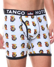 TANGO HOTEL - Crown Boxer Brief