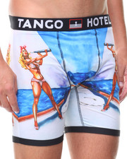 TANGO HOTEL - Pin Up K Boxer Brief