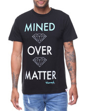 Men - Mind Over Matter Tee
