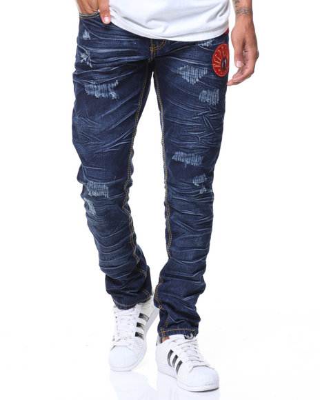 Born Fly - Cyrus Jeans