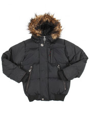 Arcade Styles - Summit Puffer Jacket (8-20)-2140797