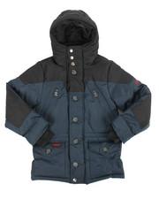 Heavy Coats - Denali Peak Jacket (4-7)