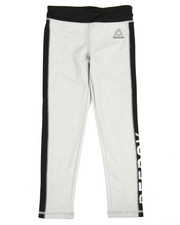 Sizes 7-20 - Big Kids - Reebok Panel Legging (7-16)
