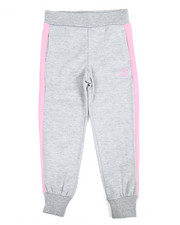 Sweatpants - Puma Joggers (4-6X)