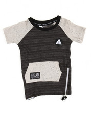 Infant & Newborn - Alpha Decay Tee Elongated Fit (Infant)