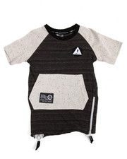 LRG - Alpha Decay Tee Elongated Fit (2T-4T)