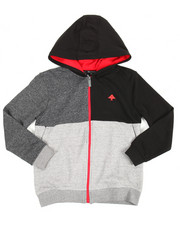 Boys - Mixed Up Hoodie (8-20)