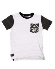 Boys - Painters Pocket Tee (8-20)