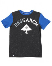 LRG - Research Arch Tee (8-20)