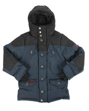 Boys - Denali Peak Jacket (8-20)