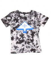Boys - Treez Cycle Tee (4-7)