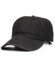 Buyers Picks - Denim Dad Cap