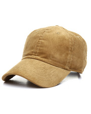 Buyers Picks - Corduroy Dad Cap
