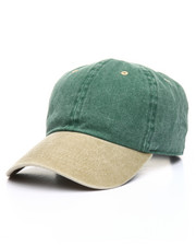 Hats - Two Tone Dad Cap