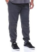 Biker Fleece Jogger Pants (B&T)