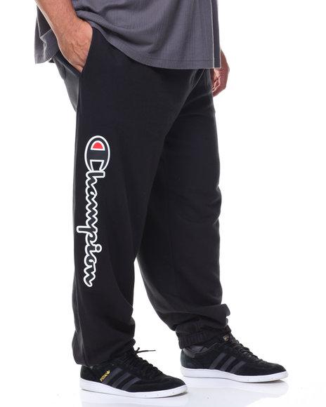 Champion - Leg Script Leg Pant (B&T)