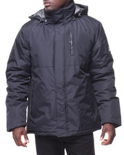 Heavy Coats - Presidental II Ultra Tech Jacket