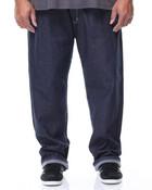 Monroe Raw Denim Jeans (B&T)