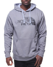 The North Face - Half Dome Graffiti Print Homestead Hoodie