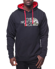The North Face - Half Dome Camo Print Homestead Hoodie