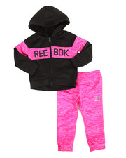 Reebok - 2 Piece Set (2T-4T)