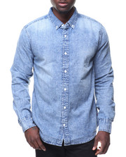 Levi's - L/S Mathis Twill Shirt