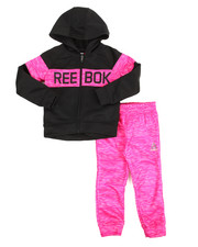 Reebok - 2 Piece Set (4-6X)