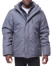 Men - Presidental II Ultra Tech Jacket