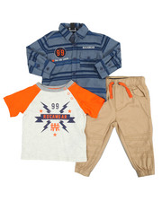 Sets - 3 Piece Set (Infant)