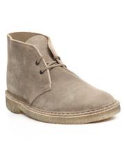 Clarks - Desert Boots