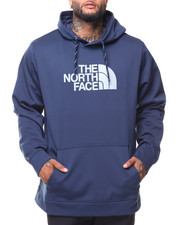 The North Face - Surgent Half Dome Pullover Hoodie (B&T)
