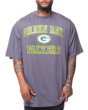 Men - S/S Green Bay Packers Tee (B&T)
