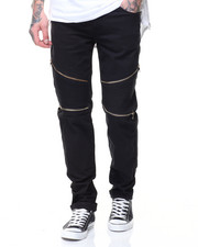 Men - Motto Zippers Jean