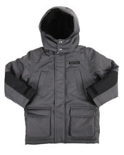 Boys - Ballistic Snorkle Jacket (4-7)
