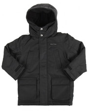 Boys - Ballistic Snorkle Jacket (4-7X)