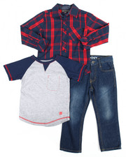 Boys - Galaxy 3 Piece Set (4-7)