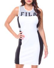 Dresses - Lacey Dress