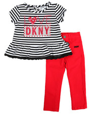 Sizes 2T-4T - Toddler - I-Love 2 Piece Set (2T-4T)