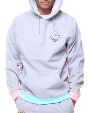 Pink Dolphin - VAGUE HOODIE