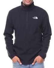 Sweatshirts & Sweaters - TKA 100 Glacier 1/4 Zip