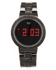 Buyers Picks - Illmatic Metal Band Watch