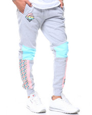 Pink Dolphin - VAGUE SWEATPANTS