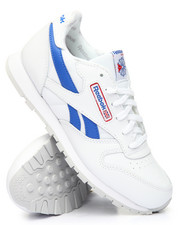 Reebok - CLASSIC LEATHER SO SNEAKERS (3.5-7)