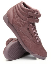 Reebok - FREESTYLE HI FBT SNEAKERS
