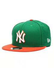 NBA, MLB, NFL Gear - 9Fifty Yankees Snapback