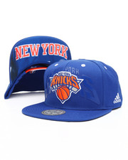 NBA, MLB, NFL Gear - New York Knicks Adidas NBA Snapback Hat