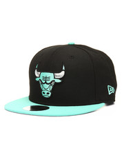 NBA, MLB, NFL Gear - 9Fifty Bulls Snapback