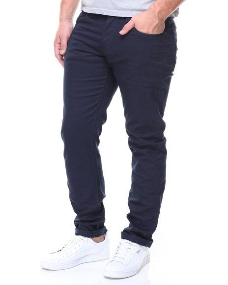 WT02 - Stretch Skinny Pants