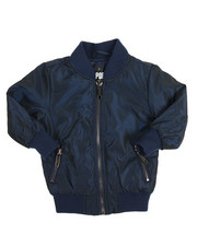 Boys - Flight Jacket (Infant)