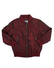 Outerwear - Flight Jacket (8-20)
